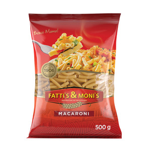 Fatti's & Moni's Macaroni 500g
