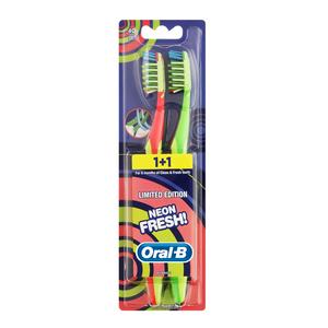 Oral-b P/expert T/brushes Man N/fresh2ea