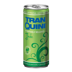 Tranquini Jade Can 250ml