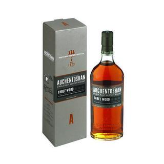 Auchentoshan Three Wood Single Malt  750 ml