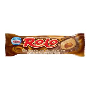 Nestle Rolo Ice Cream 100ml