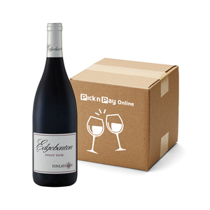 Edgebaston Pinot Noir 750ml x 6