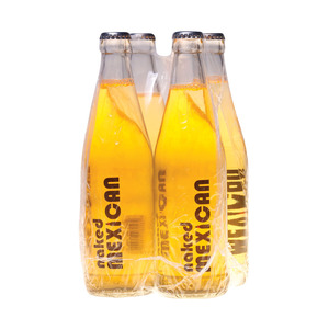 Boston Naked Mexican NRB 440 ml x 4