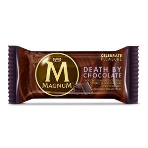 Ola Magnum Ice Cream Death Choc 110ml