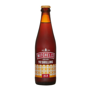 Mitchell's 90 Shillings Ale 330 ml