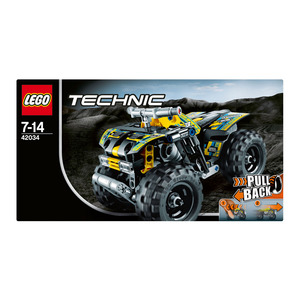 Lego Quad Bike (42034)
