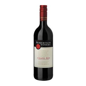 Robertson Chapel Red Wine 750 Ml