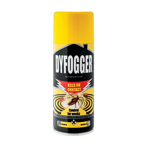 Dyfogger Insecticide 350ml