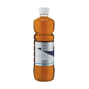 PnP Raw Linseed Oil 750ml