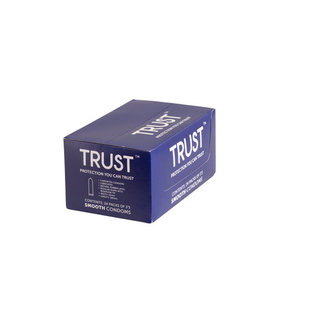 Trust Condoms 3ea x 24