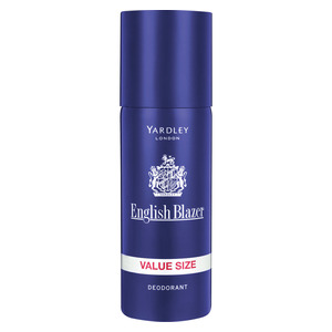 Yardley English Blazer Deo Body Spray 200ml