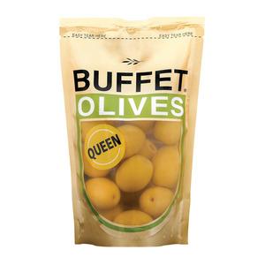 Buffet Queens Olives 200g