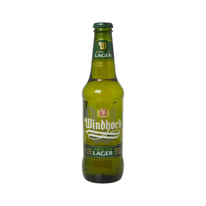 Windhoek Lager Nrb 330 Ml