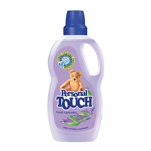 Personal Touch Relaxing Lave nder Fabric Conditioner 2 L