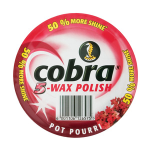 Cobra Paste Pot Pourri 350ml