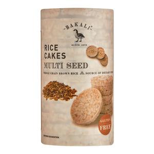 Bakali Multiseed Rice Cake 13ea