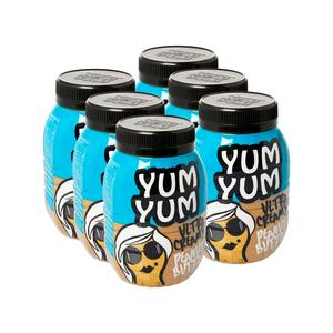 Yum Yum Ultra Creamy Peanut Butter 800g x 6