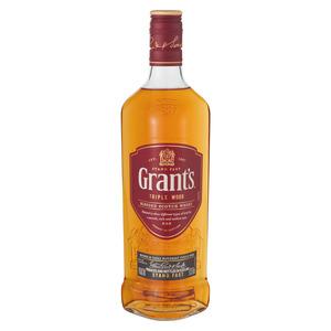 Grants Scotch Whisky 750ml