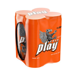 Power Play Energy Drink 250ml