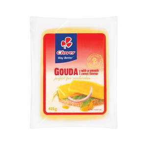 Clover Gouda Cheese 450g