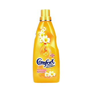 Comfort Fabric Conditioner Aromatherapy Rejuvenating 800ml