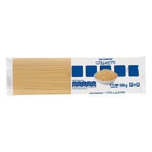 No Name Pasta Spaghetti 500gr