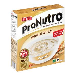 Bokomo Wholewheat Cereal 500g