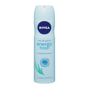 Nivea Deodorant Energy Fresh 150 Ml