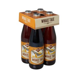 Boston Whale Tale Ale 440 ml x 4
