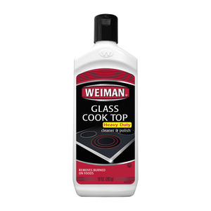 Weiman Cook Top Cleaner & Polish 283g
