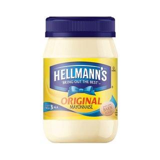 Hellmann's Mayonnaise Original 789g x 15