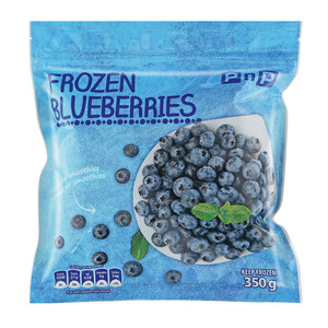PnP Frozen Blueberries 350g