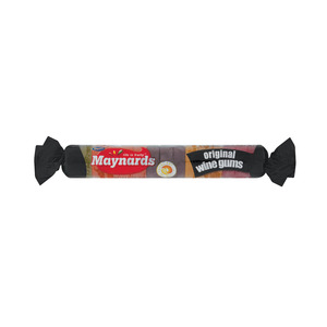 Maynards Wine Gums Roll 39g x 48