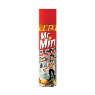 Mr Min Multi Surface Pol F/blossom 300ml
