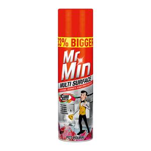 Mr Min Multi Surface Potpourri 400ml