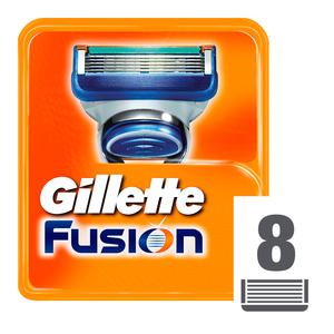 Gillette Fusion Man Blades 8