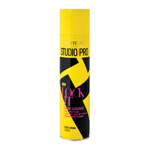Studio Pro Lock It Extra Strength 400ml
