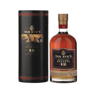 Van Ryn's 12YO Brandy 750ml