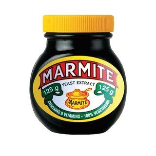 Marmite Yeast Extract Spread 125g x 5