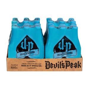 Devils Peak Kings Blockhouse Ipa 340ml x 24