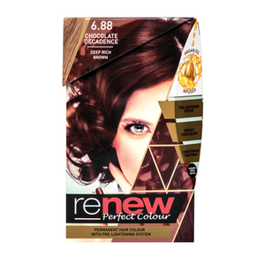 Renew Perm Hair Colour Choco Decadence