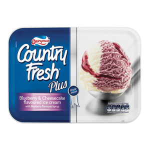 Nestle C/fresh I/c Blueberry C/cake 1.5l