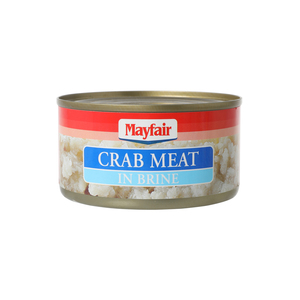 Mayfair Crab Meat 170g
