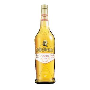 Oude Meester VSOB 5 Star Brandy 750ml