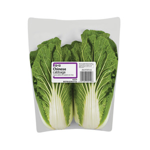PnP Chinese Cabbage