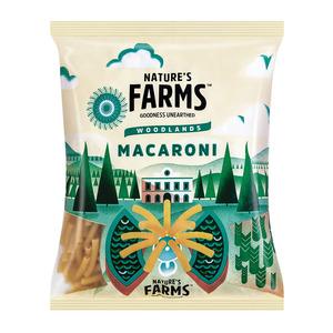 Nature's Farms Macaroni Pasta 500gr
