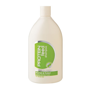 Protein Feed Hair Shampoo Nourish & Protien 750ml