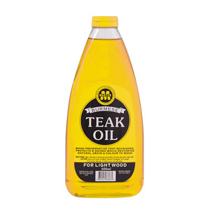 Teak Oil Natur Al Treatment 500ml