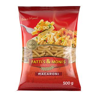Fatti's & Moni's Macaroni 500g x 40