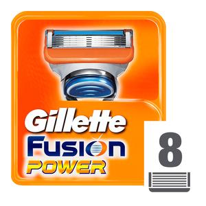 Gillette Fusion Power Blades 8s